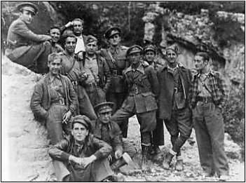 Bielsa division 43