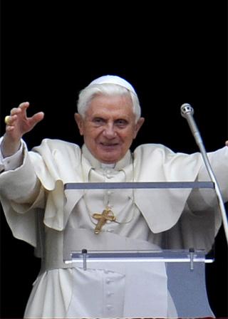 Benedicto