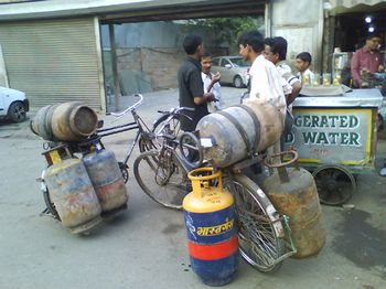 Reinventar la bici