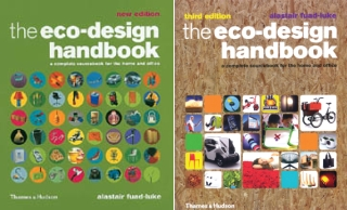 Publicaciones de The Eco-Design Handbook.