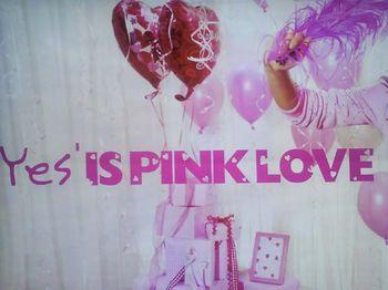 Amor rosa microgafias