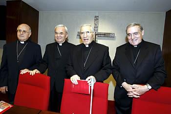 Asamblea Plenaria de la Conferencia Episcopal Española