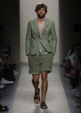 Men's SS11 Look 015 Low