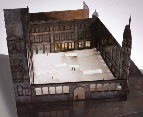 Jamie Fobert Architects