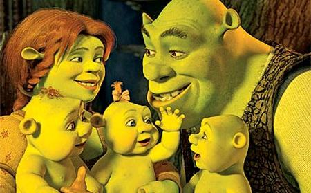 Shrek-nosologeeks