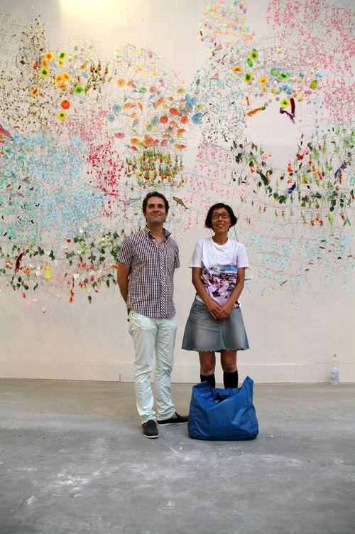 Fray foam home Kazuyo Sejima and Andrés Jaque in Palazzo Venecia m (1)