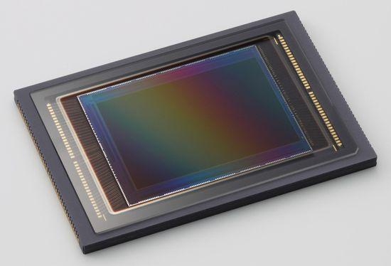 120MP-CMOS
