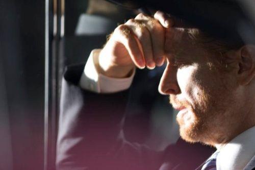 Eric Stoltz in Caprica 1x10 Unvanquished 2