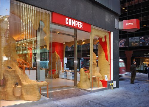 Camper To&ether con los Campana_Madison av_NYC (14)