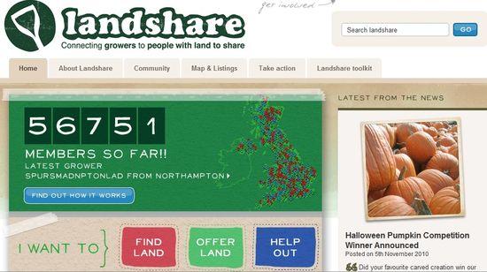 Landshare