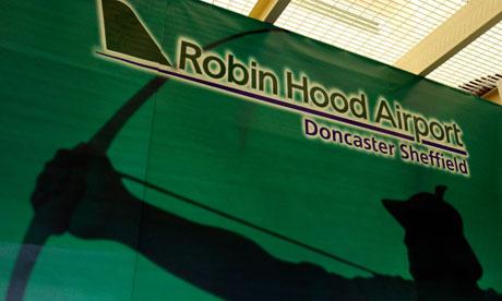 Robin-Hood green