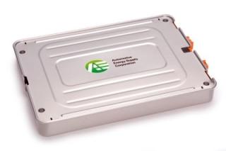 Bateria de Litio de Nissan
