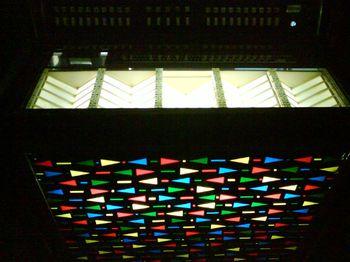 Juke box micrografias