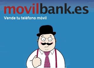Web movilbank.es