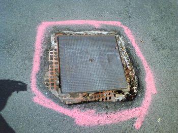 Perímetro rosa