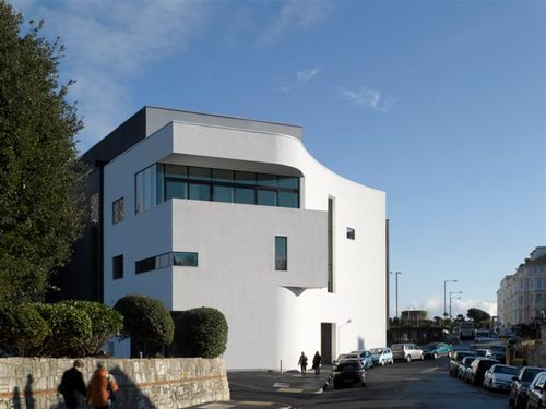 Towner,gallery,Eastbourne,RickMatherArchitects©JamesBrittain