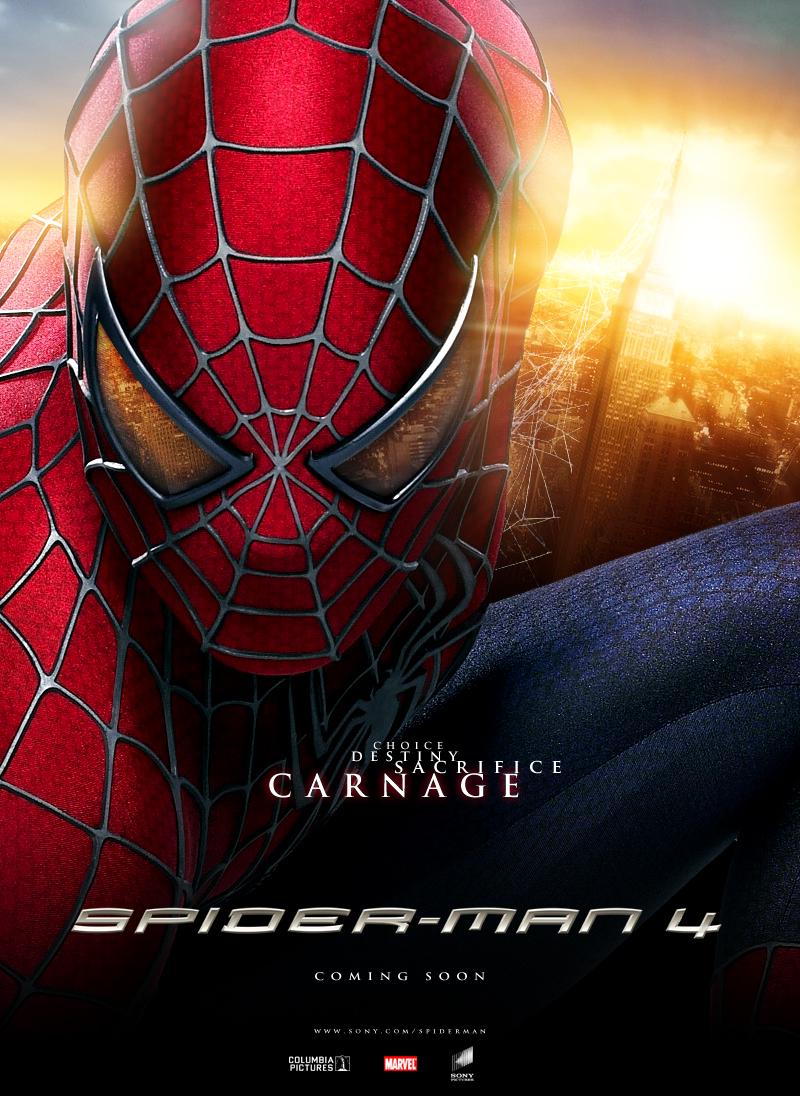 Spiderman 4': solo que...