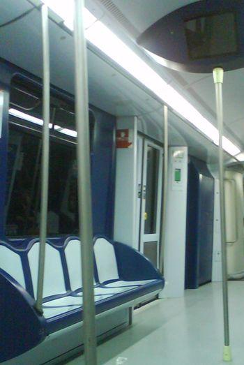 Metro a metro