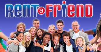 Rentafriend