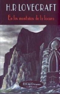 H.P. Lovecraft - En las montañas de la locura - Valdemar