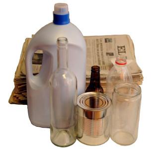 Cu ntas veces se puede reciclar ecolaboratorio for Productos antihumedad para la casa