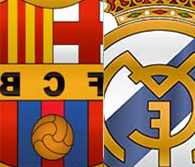 Madrid-barca