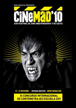 CINEMAD2010