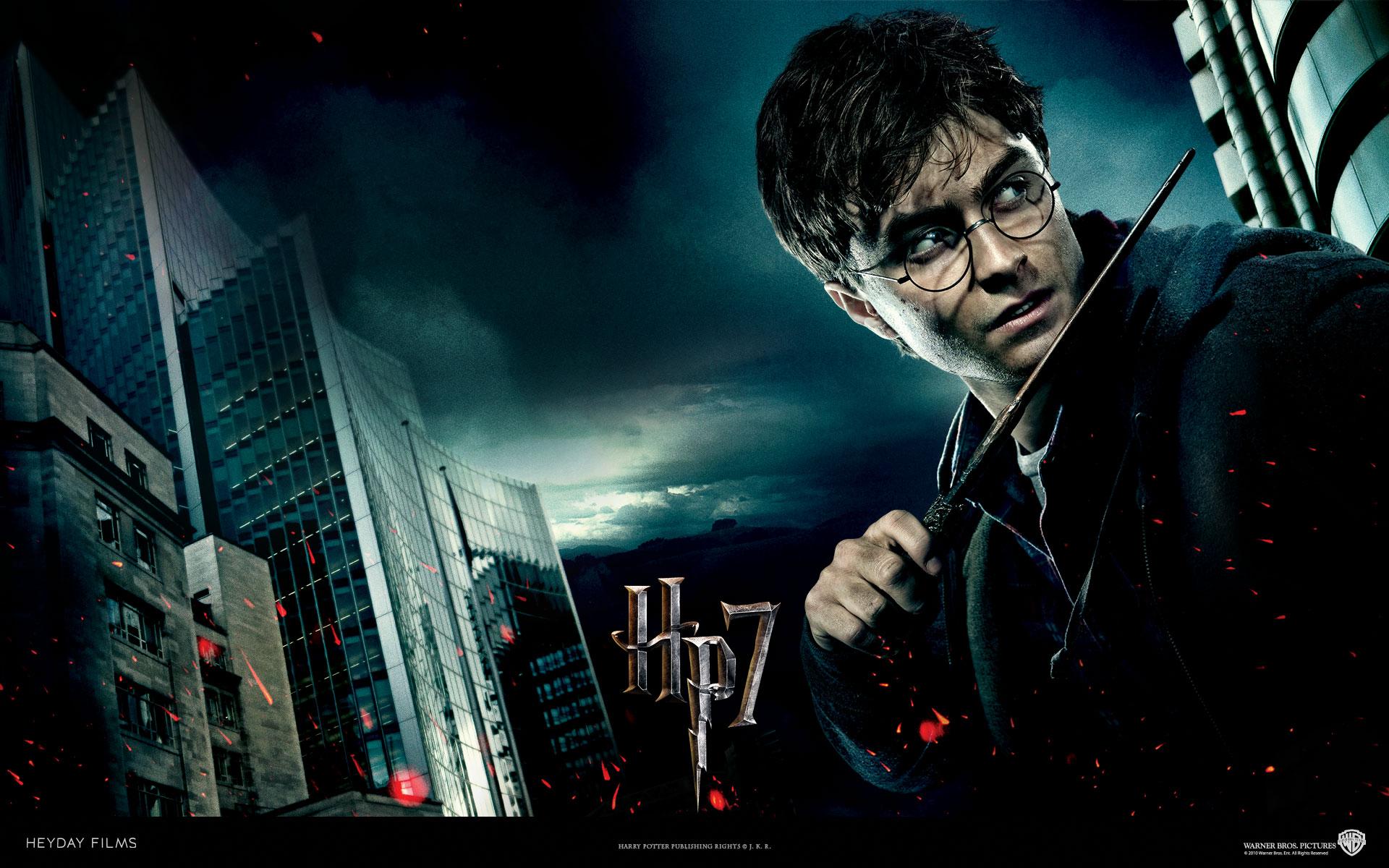 Harry Potter revienta las taquillas: en España gana 5,8 millones de ...