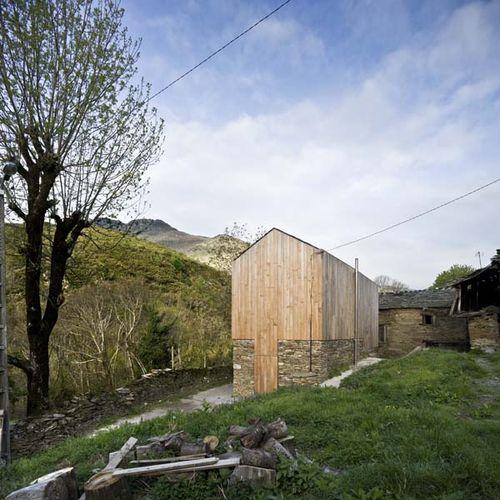 Casa en Caurel 04