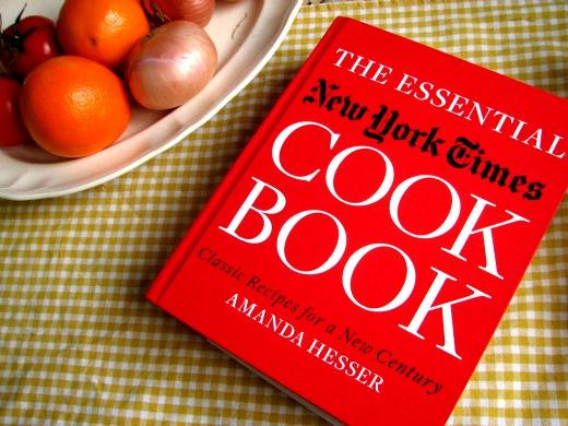 Essential new york times cookbook