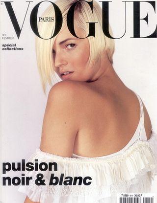 1era portada Carine feb 2001