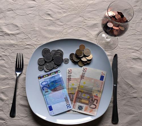 Comiendo-dinero