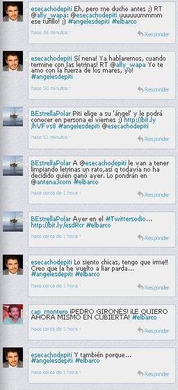 Twittersodios