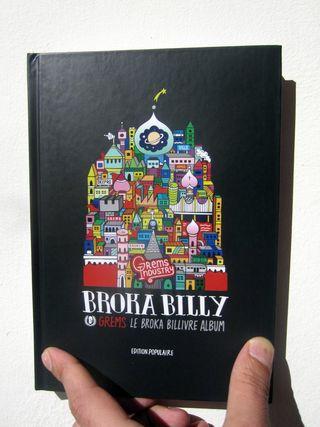 Brokabilly