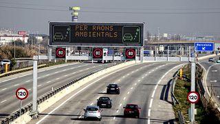 Señales de tráfico (Foto: Marcel.lí Sàenz)