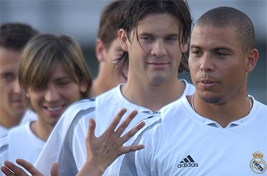 Ronaldo