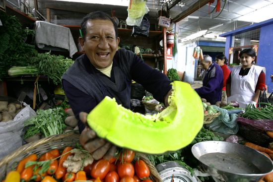 Manuel Chuizo (Copyright: Percy Ramírez/Intermón Oxfam)