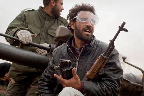 Rebeldes libios (Foto: AP)