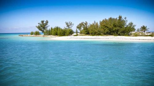 Aguas de Bimini