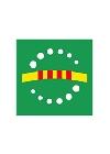 Sello del distintivo de garantía catalán
