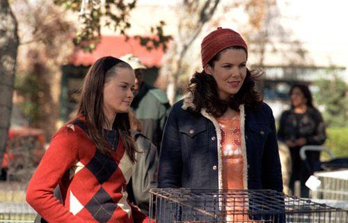 Gilmore-girls