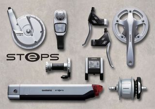 Sistema Shimano para electrizar tu bici
