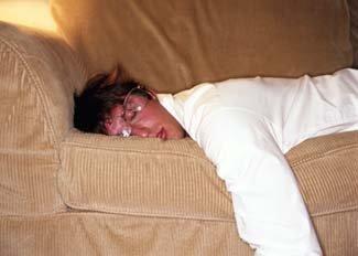 Siesta-sofa