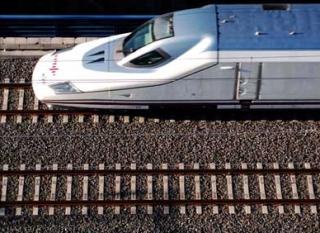 Tren de alta velocidad (Renfe)