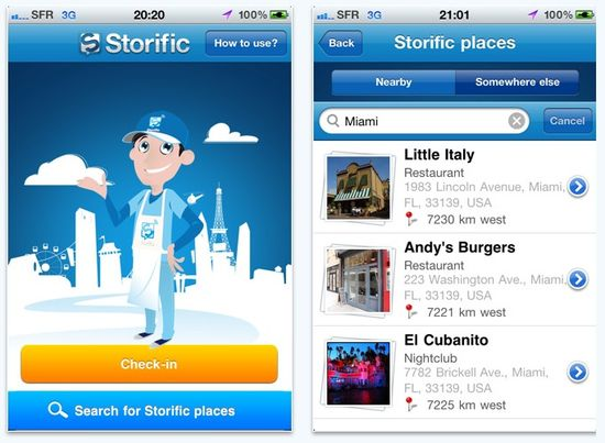 un aplicativo pera tu smartphone