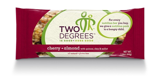Two degrees Bar_Cherry Almond