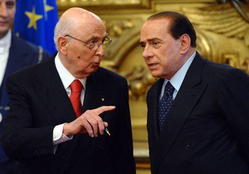 Giorgio-napolitano-silvio-berlusconi