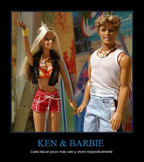 Barbiechoni