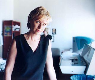 Tina Brown (Foto: AP)
