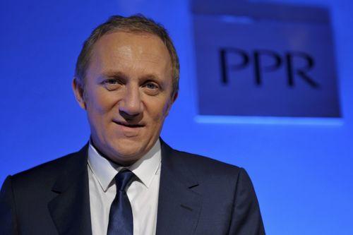 Pinault (Reuters)